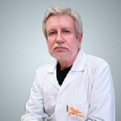 Здор Александр Анатольевич, врач невролог, рефлексотерапевт