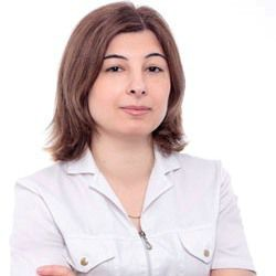 Катаева Эльвира Джамаровна, врач гинеколог, врач УЗД